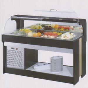 Hoodi Type Salad Bar